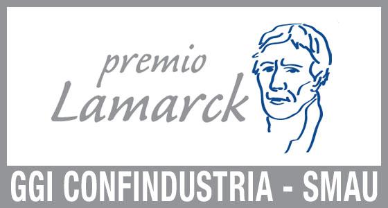 Premio Lamarck 2015