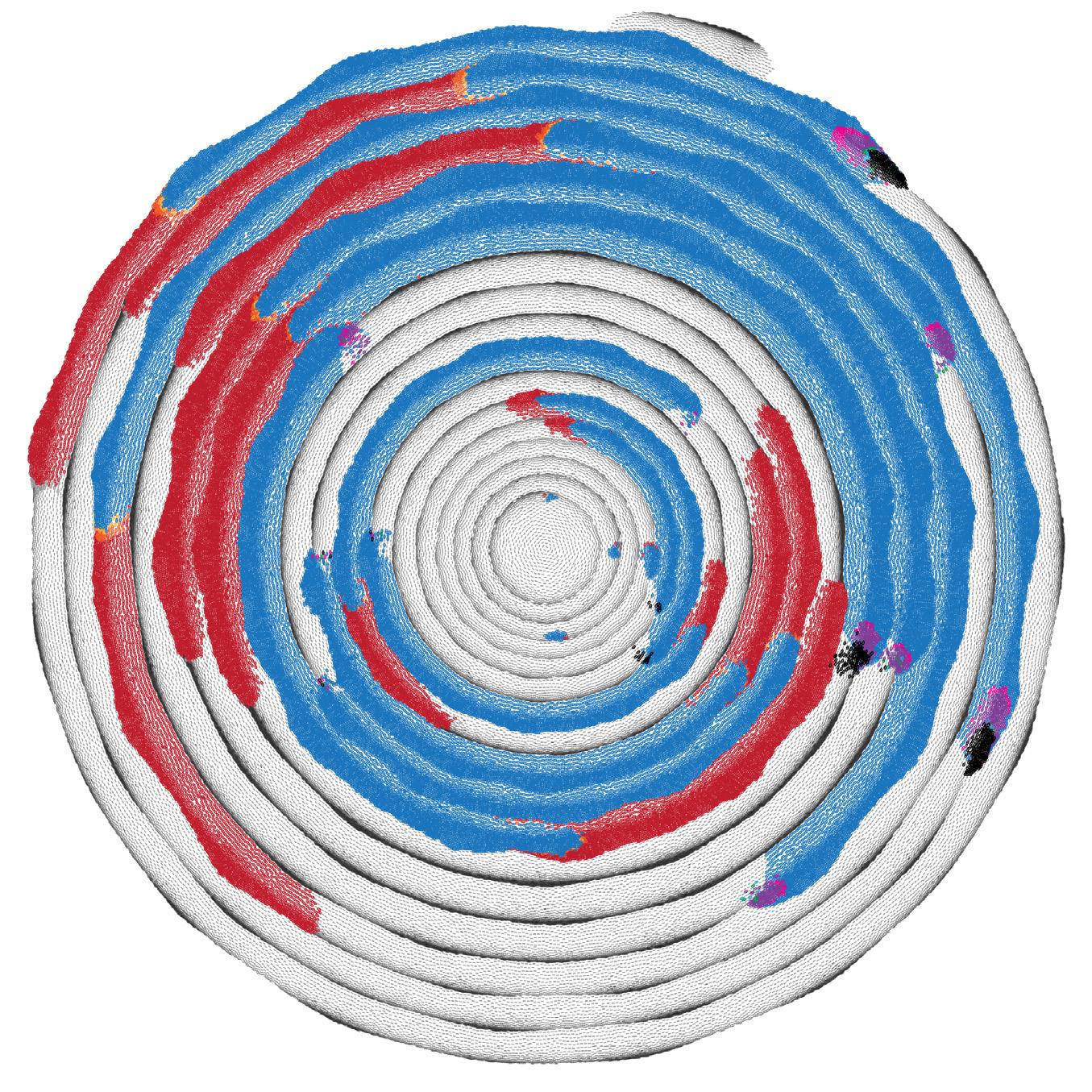 dataviz algorithm